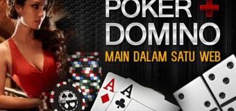 Game Poker Domino Online